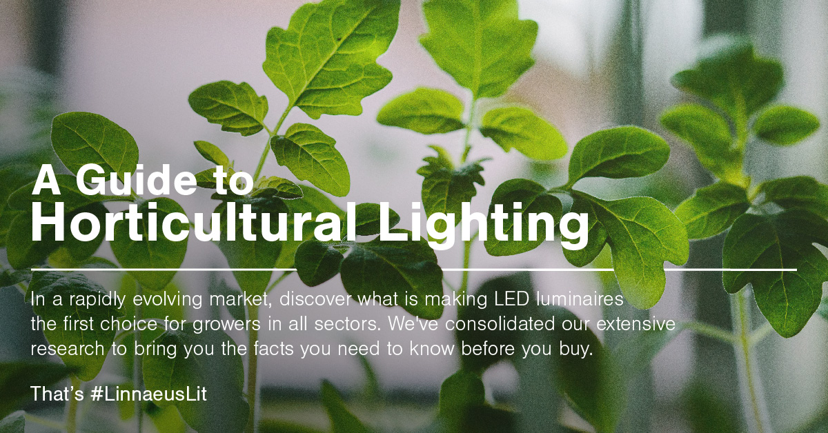 Horticultural Lighting Guide Part 1